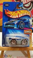 Hot Wheels First Editions Blings Chevy Avalanche 2004-026 (9976)