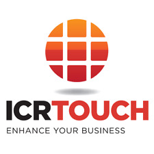 ICRTouch Remote Installation EPoS Touch Screen Till Software & Touch Screen