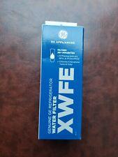 Genuine Ge Xwfe Refrigerator Filters (Replace Xwf),