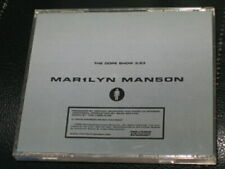 Marilyn Manson - The Dope Show - 1 Track Promo Dj Cd! Rare! Nothing Int5P-6447