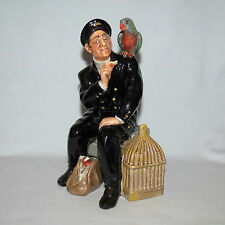 Royal Doulton character figure Shore Leave HN2254 Guaranteed old Made in UK