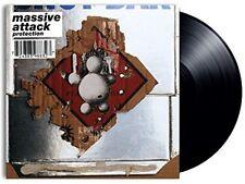 Massive Attack - Protection [New Vinyl] 180 Gram