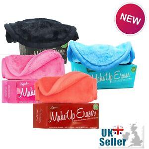 MakeUp Eraser Chemical Free Makeup Removing Cleansing Cloth Magic Towel