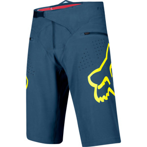 Fox Racing Flexair Short Midnight