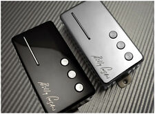 Railhammer Humcutter Billy Corgan Signature Bridge Pickup (P90 tone, no hum)