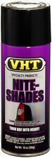 VHT SP999 VHT Nite-Shades Transparent Black Tint 11 oz. Spray Can