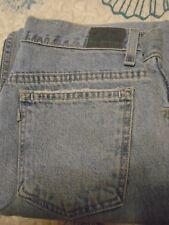 LEVI'S Silvertab Jeans Women's 3 S Actual 30 / 30 Light blue denim