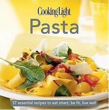 The Cooking Light. cook's ESSENTIAL RECIPE COLLECTION: Cooking Light Pasta :...