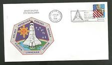 SPACE SHUTTLE COLUMBIA STS-78 JUN 20,1996   KSC ***