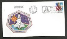 SPACE SHUTTLE COLUMBIA STS-78 JUN 20,1996   KSC ***