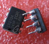 10PCS IR2104PBF IR2104 IC DRIVER HIGH/LOW SIDE 8DIP NEW