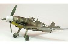 Pro Built model Messerschmitt Bf 109 1/48 (pre order)