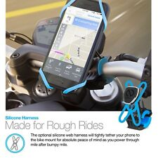 MagBuddy Magnetic Bike/Motorcycle Phone Mount Hands-free Music,Navigation& Calls