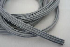 VESPA Floor Runner Strip Rubber Darker Grey Colour 3.9m
