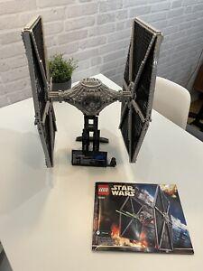LEGO Star Wars UCS 75095 TIE Fighter