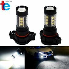 5202 Ps24Wff Led Fog Light Bulbs Driving Lamp Factory 35W 6000K White 4000Lm Us