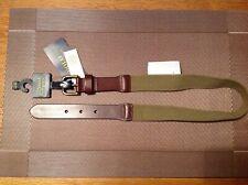 Bnwt Polo Ralph Lauren boys belt size 24 - 27 inch waist Rrp £42