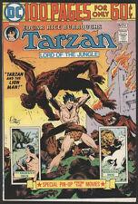 TARZAN #233, 1974, DC Comics
