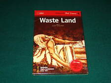 Waste land. DVD. Con libro