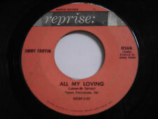 Jimmy Griffin All My Loving Orig 1964 45rpm VG+ Beatles