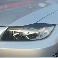 Scheinwerferblenden Carbon Karbon passend für BMW E90 E91 3er