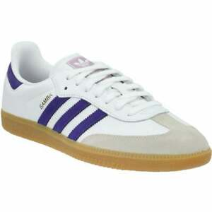 adidas Samba Og Lace Up  Mens  Sneakers Shoes Casual   - White