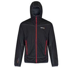 Regatta Mens Static II Water Resistant Stretch Softshell Jacket 68 off 3xl