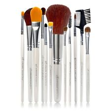 NEW e.l.f. Cosmetics 12 Piece Brush Set FREE SHIPPING