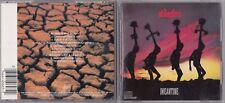 The Stranglers - Dreamtime  (CD, Jun-1987, Epic) DADC EARLY PRESS