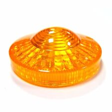 Turn Signal Light Lens For Yamaha XT 250 500 DT125 175 100 400 TX XS 500 650 750