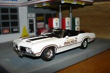 1970 Oldsmobile 442, INDY 500 Pace Car, 1/43 American Muscle Series