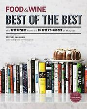 Food & Wine: Best of the Best Cookbook Recipes (Food & Wine Best of the Best...