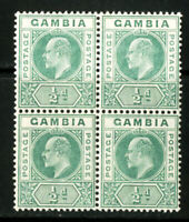 Gambia Stamps # 28 VF OG NH Scarce Scott Value $50.00