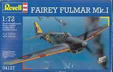 REVELL 04127 - FAIREY FULMAR Mk.I /72 - NUOVO