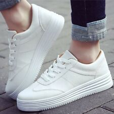 Women Running Shoes Breathable Size 8 Walking Tennis Jogging Casual Sneakers