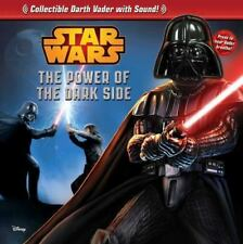 Star Wars: the Power of the Dark Side (2015, Hardcover)