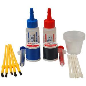 Fishing Rod Repair Kit ProKote & Blue Thread
