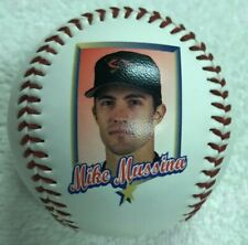 Mike Mussina Wheaties All Stars Collectible Baseball