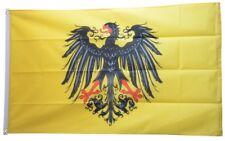 Heiliges Römisches Reich Deutscher Nation 1200-1350 Hissflagge historische Fahne