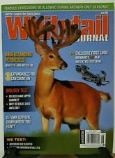 Whitetail Journal Understand Herbicides Biology Test June 2016 FREE SHIPPING JB