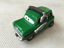 Mattel Disney Pixar Cars Austin Littleton Spielzeugauto Neu Ohne Verpackung