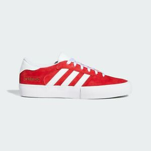 Adidas Matchbreak Super (Scarlet/Cloud White) FV5974