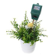 Soil Moisture Meter PH Level Measuring Instrument Tester for Plant Crop Flower