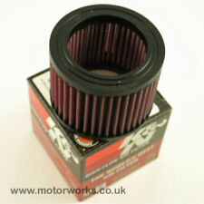 K&N Replacement Part Motorcycle Air Filters