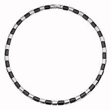 Unisex Modeschmuck-Halsketten & -Anhänger für besondere Anlässe-Edelstahl