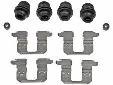 For 2014-2017 Mazda 6 Brake Hardware Kit Rear Dorman 48916QJ 2015 2016