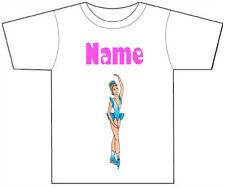 T-shirts, hauts et chemises noir pour fille de 2 à 16 ans