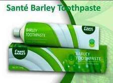 Sante Barley Toothpaste