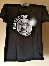 "Jack Daniel's Birthday Tee Shirt Medium 38"""