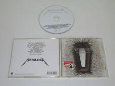 Metallica/Death Magnetic (Vertigo 602517840201) CD Album